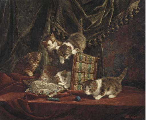 Cornelis Raaphorst (Dutch, 187