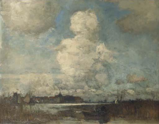 Bernard Koldeweij (Dutch, 1859