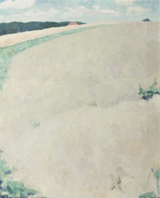 Cornelis Kloos (Dutch, 1895-19