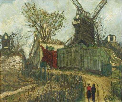 Alphonse Léon Quizet (French,