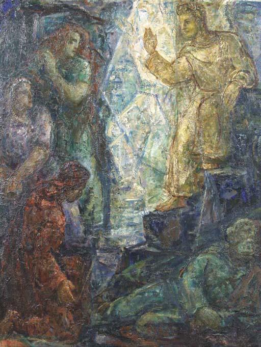 Han van Meegeren (Dutch, 1889-