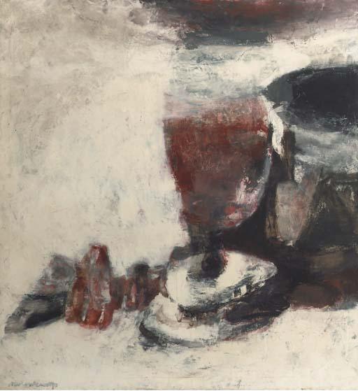 Nico Molenkamp (Dutch, 1920-19