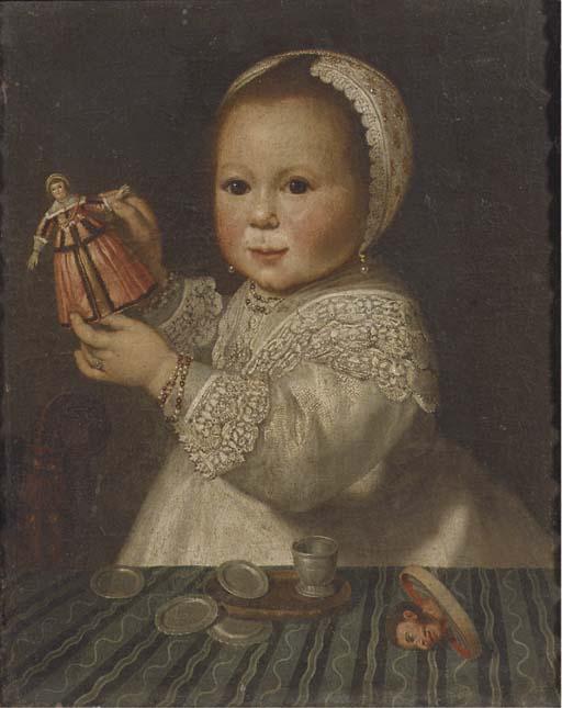 Dutch School, 18th century