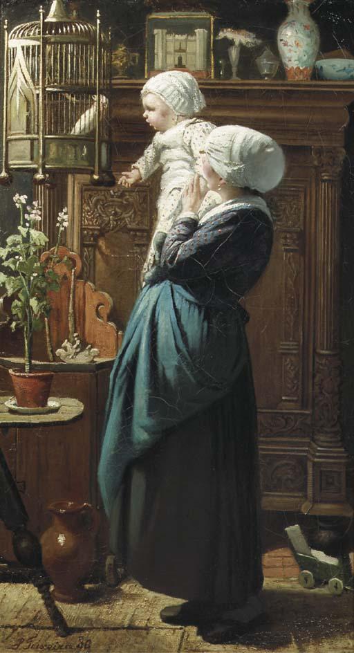 Sara Teixeira de Mattos (Dutch