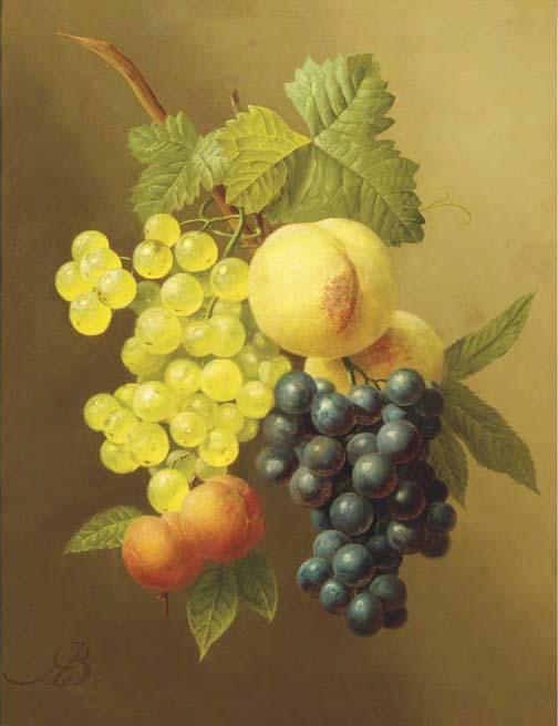 Arnoldus Bloemers (Dutch, 1786