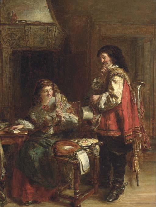 Louis Antoine Carolus (Belgian
