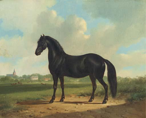 Albertus Verhoesen (Dutch, 180