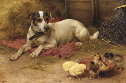 Herbert William Weekes (Britis