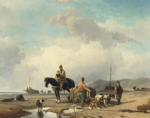 Joseph Jodocus Moerenhout (Bel