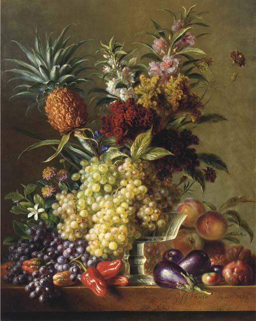 Georgius Jacobus Johannes van