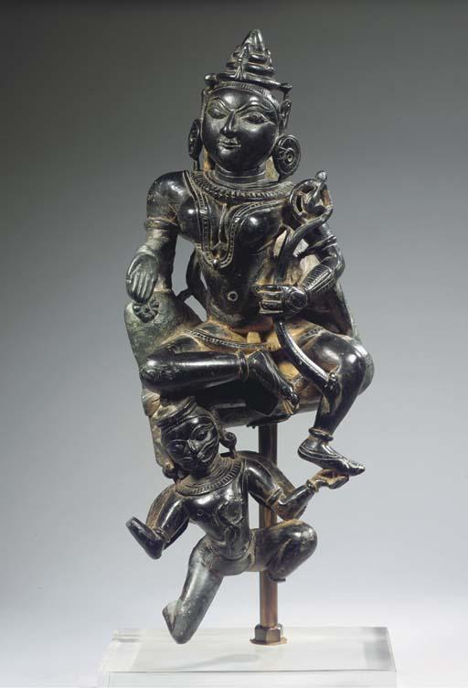 an indian, rajasthan, black st