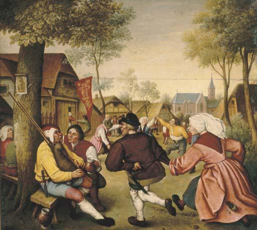 After Pieter Brueghel I