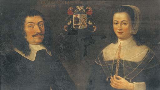Dutch School, 1655
