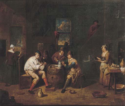 Jean Baptist Lambrechts (Antwe