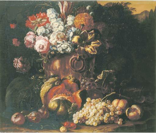 Gaspar Pieter Verbruggen II (A