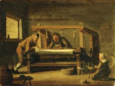 Cornelis Beelt (Haarlem c.1660