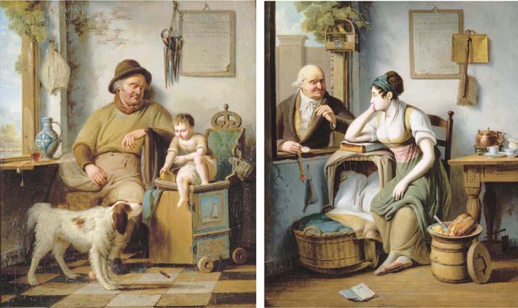 (2) Pieter Fontijn (Dordrecht