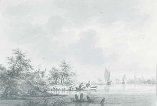 Nicolaes Wicart (Utrecht 1748-