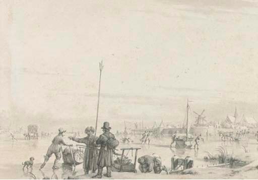 (2)  Jacob Cats (Altona 1741-1