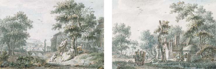 (2)  Leendert van Overbeek (Ha