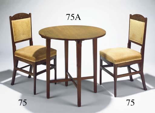Opus 161a No 7922, a pair of i