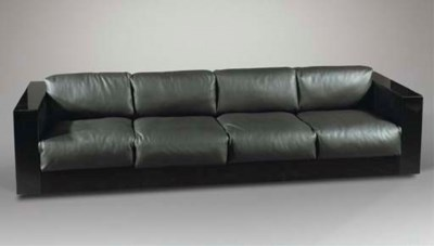 Sarratoga, a sofa
