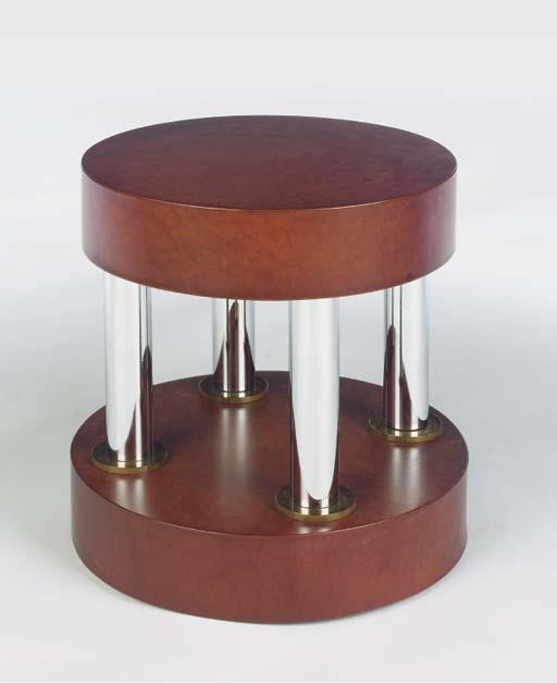 Hyatt, an occational table