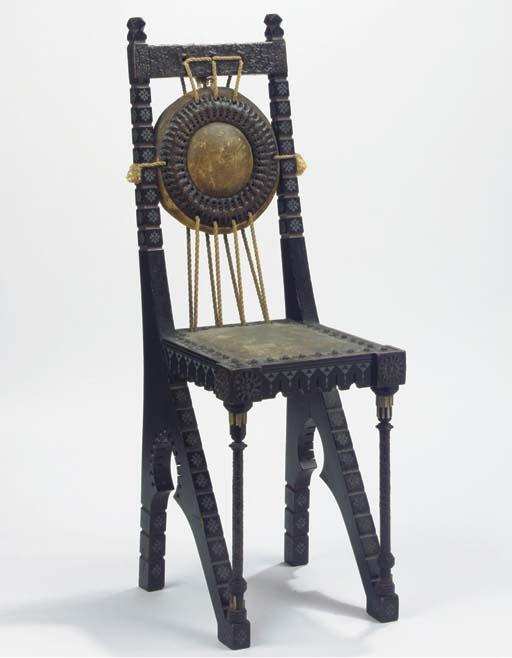 A sidechair