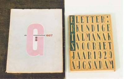 (3)  Letterkundige Almanak Ert