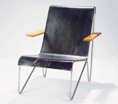 Beugelstoel, a chair
