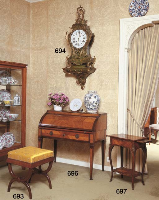 A French provincial tulipwood