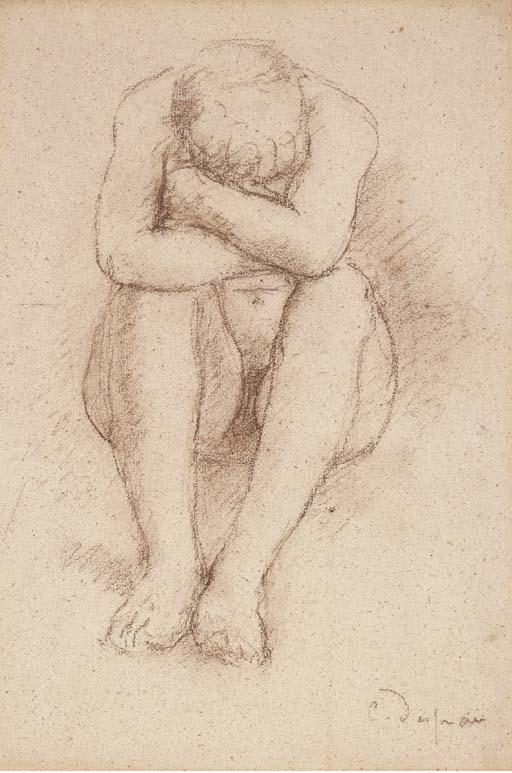 CHARLES DESPIAU (FRENCH 1874-1