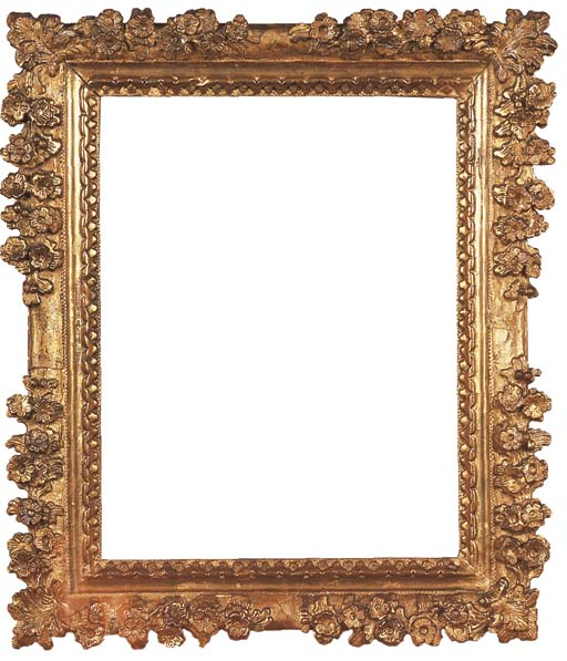 A NEAR PAIR OF LOUIS XV PICTUR