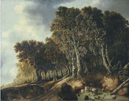 Roelant Roghman (Amsterdam 162