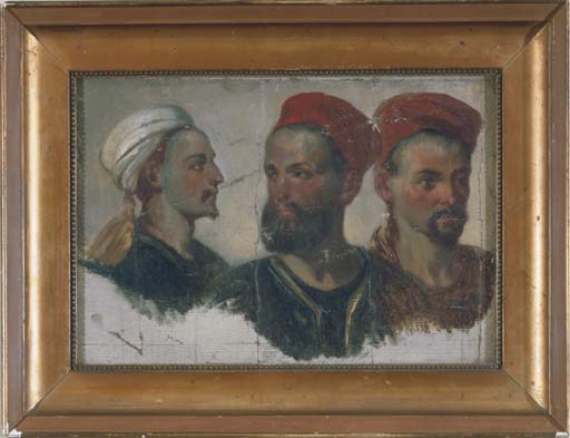 Nezmet (19th/20th century)