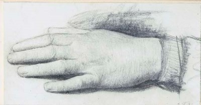 Emile Friant (French, 1863-193