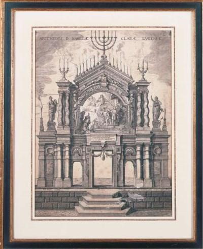 After Pieter Paul Rubens (Dutc