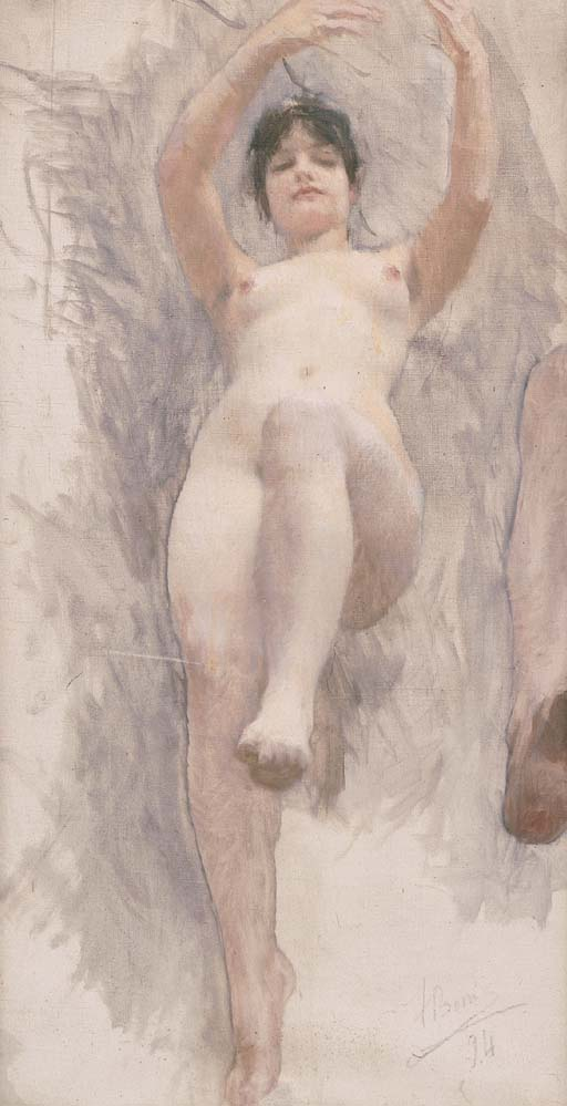 Henri Bonis (French, 1868-1921