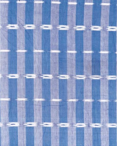 A QUANTITY OF BLUE AND WHITE I