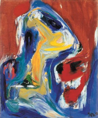 Asger Jorn (1914-1974)