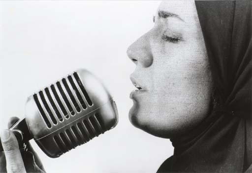 Shirin Neshat (b. 1954)