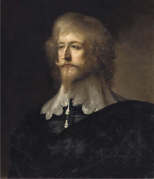 Follower of Daniel Mytens (c.1