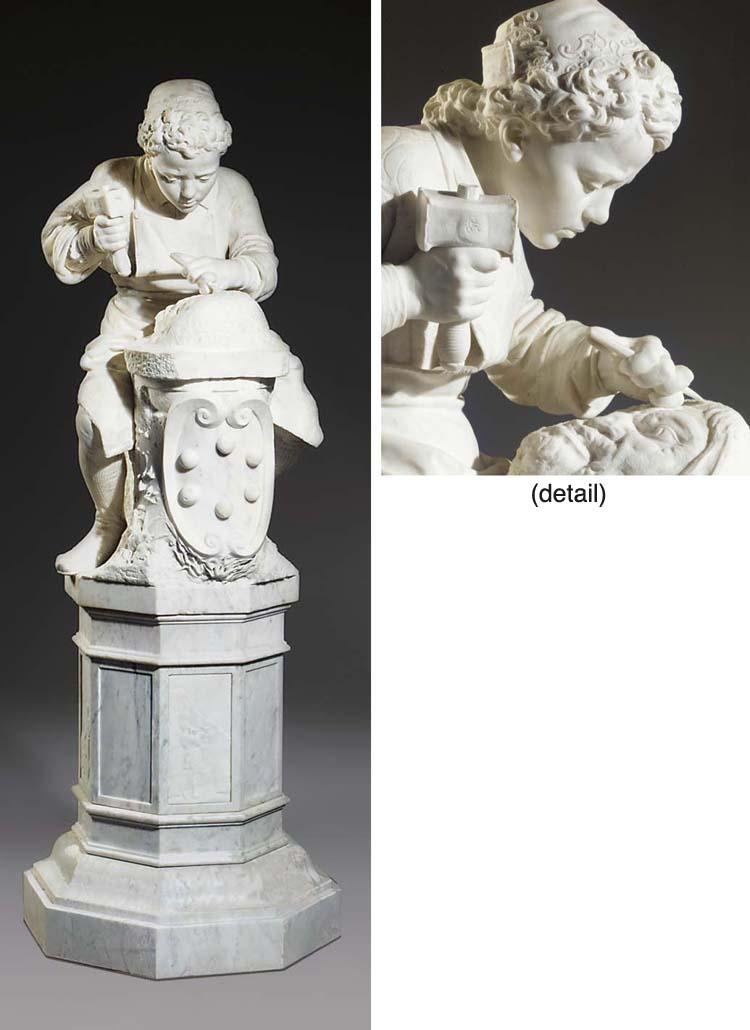 EMILIO ZOCCHI (ITALIAN, 1835-1