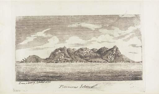 SHILLIBEER, Lieut. J. A Narrat