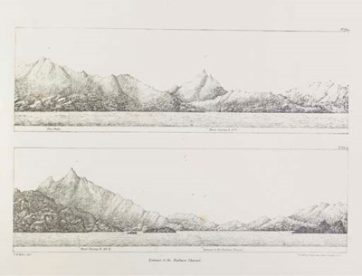 [WILSON, W.W.]. Views in the S