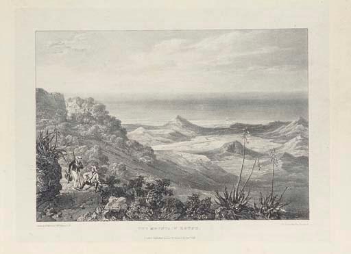 ALLEN, William (1793-1864). Pi