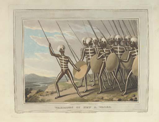 [LEWIN, John (1770-1819)] -- C