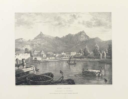BRADSHAW, T. Views in the Maur