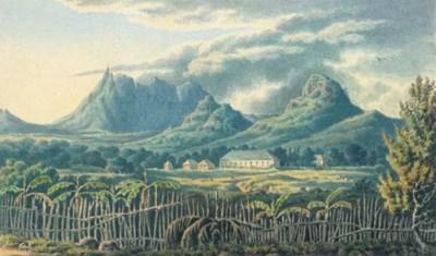 BRADSHAW, T. (fl. 1820s)