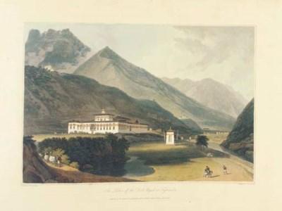 DANIELL, William (1769-1837),